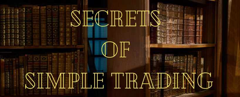 Secrets of Simple Trading