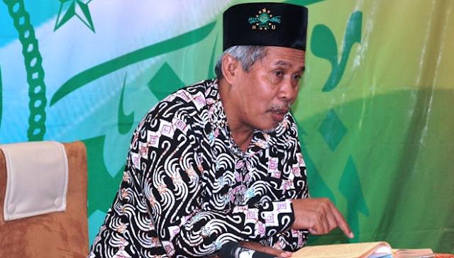 Soal Puisi Neno Warisman, Ketua PWNU Jatim: Ini Bukan Perang Badar, Masak Kiai Maimoen Dianggap Musrik?