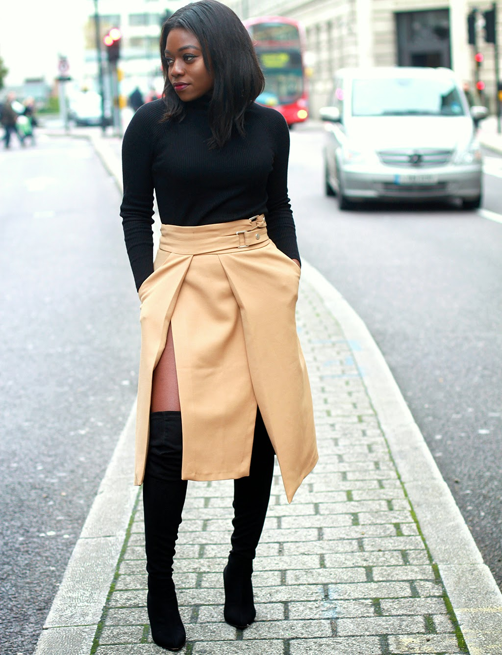 MY TOP NIGERIAN FASHION BLOGGERS - Princess Audu