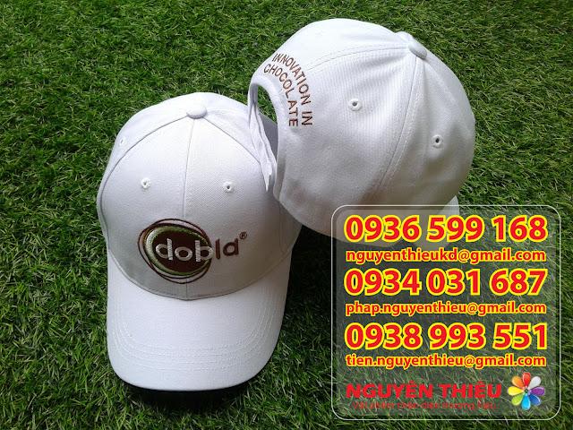 Sản xuất thiết kế in nón kết quảng cáo giá rẻ Hcm, cơ sở in nón kết quảng cáo