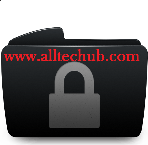 Hide Data In Mobile Without Any Software  - Alltechub