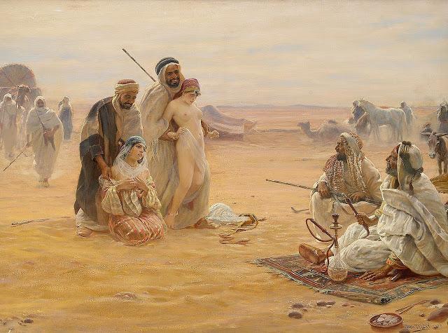 Cariyeler: Kadın Köleler ve Osmanlı Cariye Esir Pazarları - Düşünmek ve  Paylaşmak