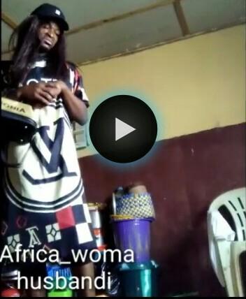 African Husbandi comedy skit by Remj