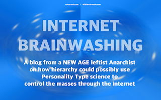 Internet Brainwashing