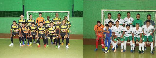 Em jogo disputado Guttavo Sup. derrota equipe da Vila Santa
