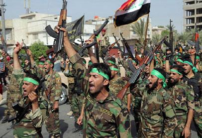 """ايران تهيمن على العراق بعد تسليم """"الولايات المتحدة الأمريكية """""""