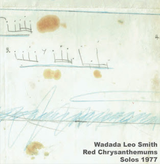 Wadada Leo Smith, Red Chrysanthemums: Solos 1977
