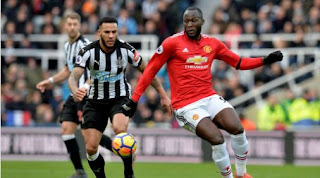 Newcastle vs Manchester United 1-0 Video Gol & Highlights