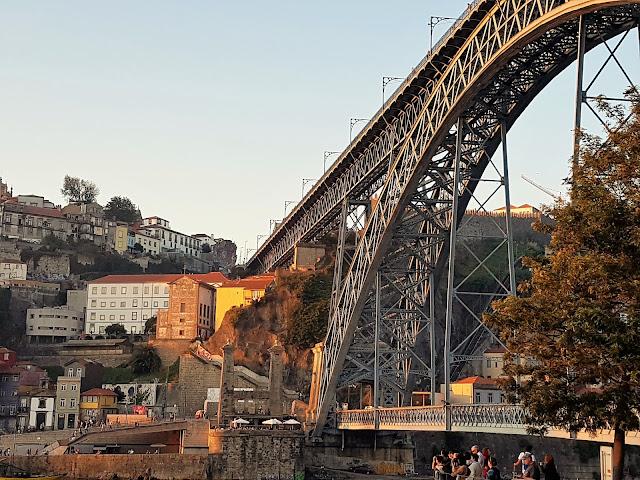 saker att göra i Porto