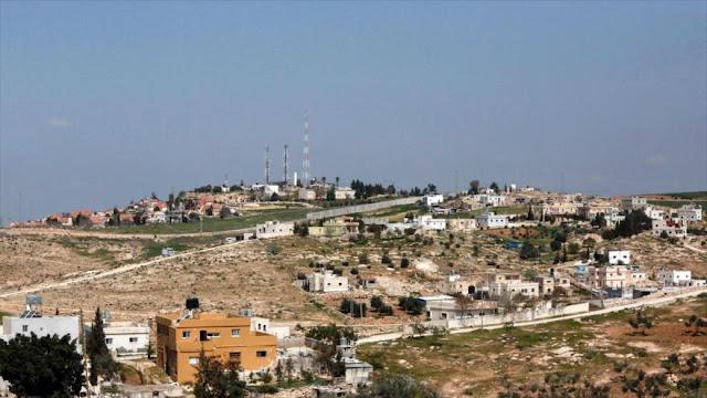"""Líder colono israelí: Expansión de colonias es """"irreversible"""""""