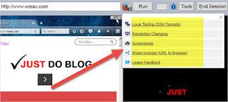 browser-ling-testing-tool