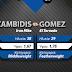 Μεγάλο comeback του Ζαμπίδη!!Μετά από αποχή 3,5 ετών, ο Μιχάλης Ζαμπίδης επιστρέφει στο ρινγκ!!Ο Iron Mike δίνει το βράδυ του Σαββάτου (23/03, 21:30) τον πρώτο αγώνα της επιστροφής του, απέναντι στον Ισπανό Αντόνιο Γκόμεζ!!