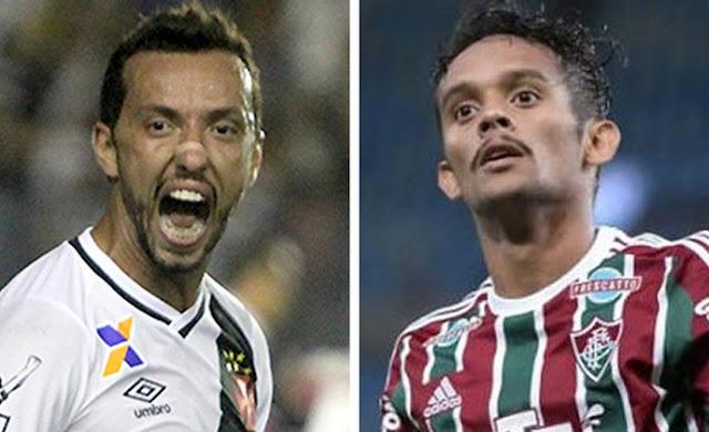 Em momento de trégua, Vasco e Flu fazem clássico na estreia no Carioca