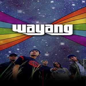 Download MP3 WAYANG - Ku Ajari Untuk Setia