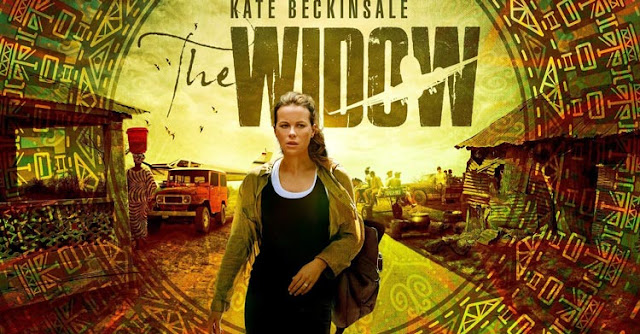 the widow. thriller conspiranoico amazon el congo