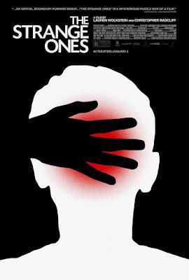 The Strange Ones Poster