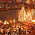 Haridwar Ganga diwali  wishes puja Date Time