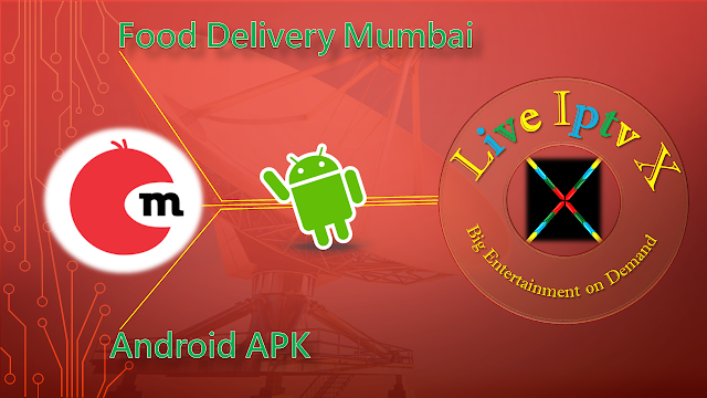 Food Delivery Mumba APK