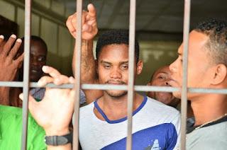 Dictan prisión preventiva contra hombre acusado de abusar sexualmente de 9 menores