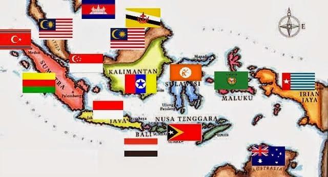 UTANG DAN KORUPSI MENGANTARKAN INDONESIA ULANGI KISAH BUBARNYA VOC DI MASA GLOBALISASI