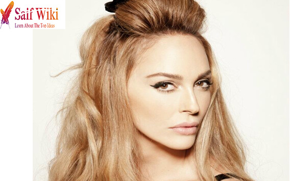 Top 10 Most Beautiful, Israeli Women Last Year, Miri Bohadana