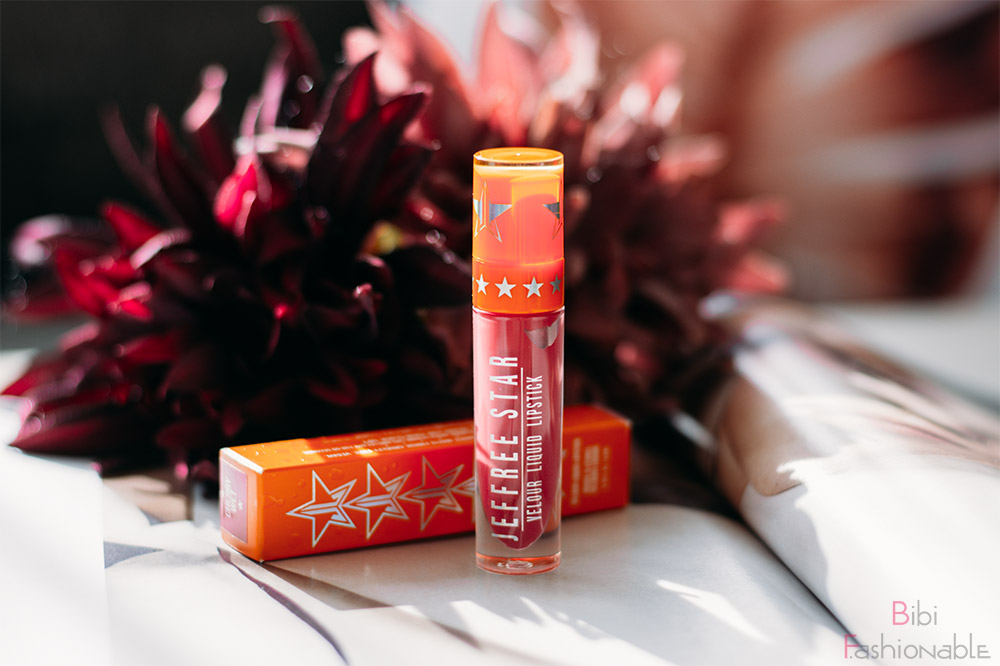 Jeffree Star Cosmetics Liquid Lipstick Cherry Wet