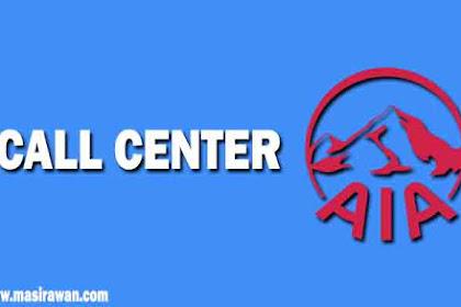 Nomor Call Center - AIA Financial Indonesia