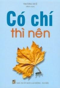 Có Chí Thì Nên - Nguyễn Văn Y