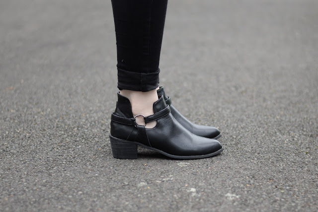 Sammi Jackson - Wholesale 7 Boots