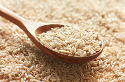 Health Benefits Brown Rice