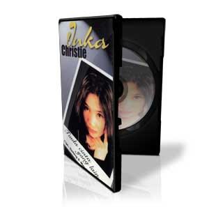 Inka Christie - Tiada Cinta Yang Lain (Karaoke)