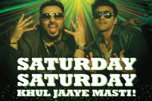 Saturday Saturday (Khul Jaaye Masti)