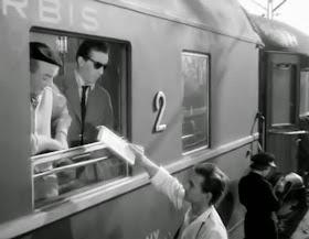 pociąg film