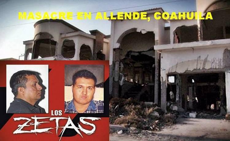 Resultado de imagen para ALGO INNOMBRABLE pasó en Allende
