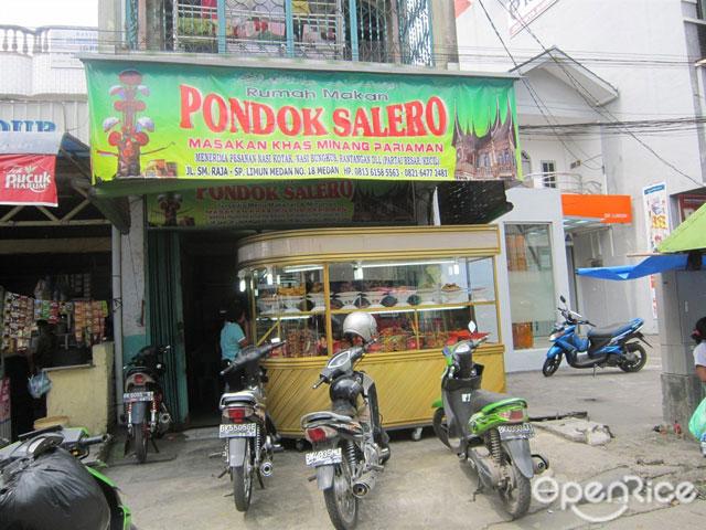 Rumah Makan Pondok Selero