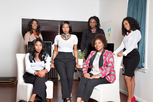 African Women Build: Celebrating 5 Years of Sisterhood