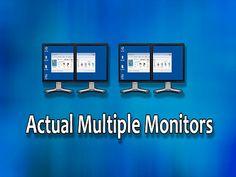 bungaz99-actual-multiple-monitor