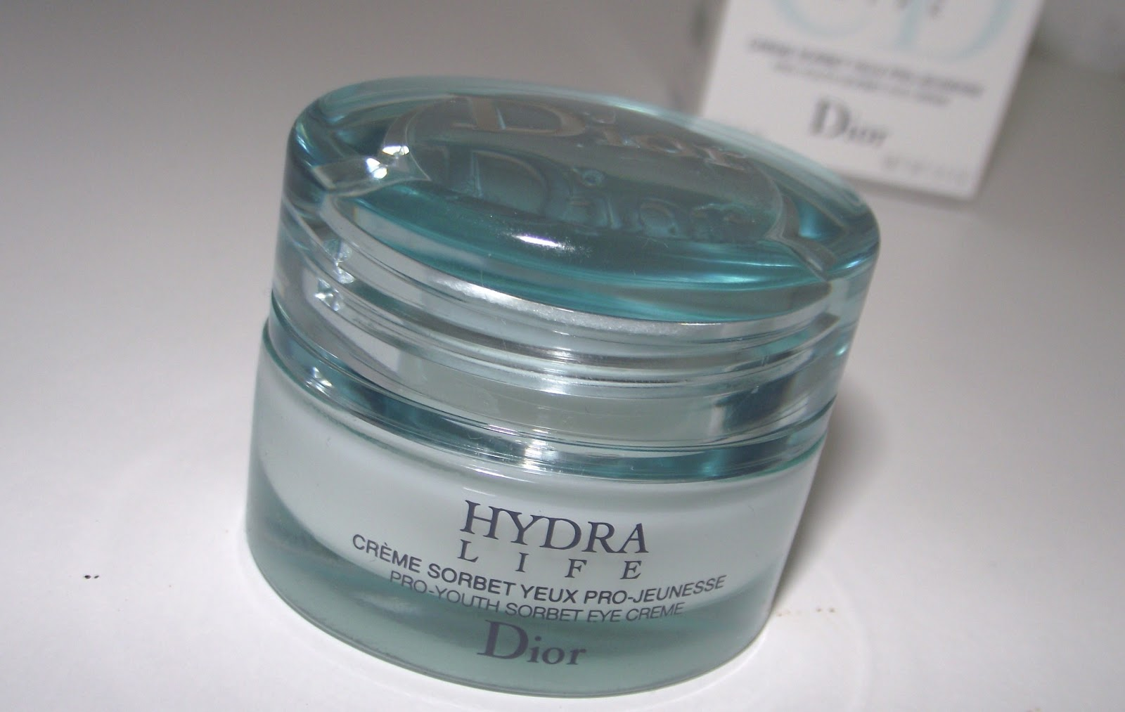 Hydra Life Pro-Youth Comfort Cream by Dior #11