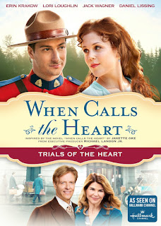 When Calls the Heart Trials of the Heart