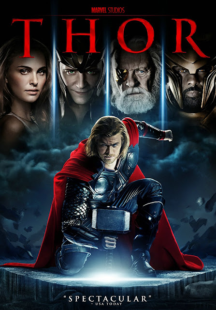 Download Film Thor (2011) Bluray Subtitle Indonesia MP4 MKV 360p 480p 720p