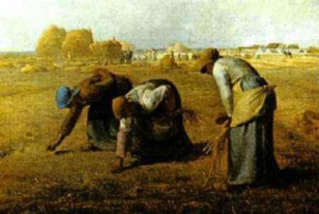 #Realismo - Movimento Artístico do Século XIX