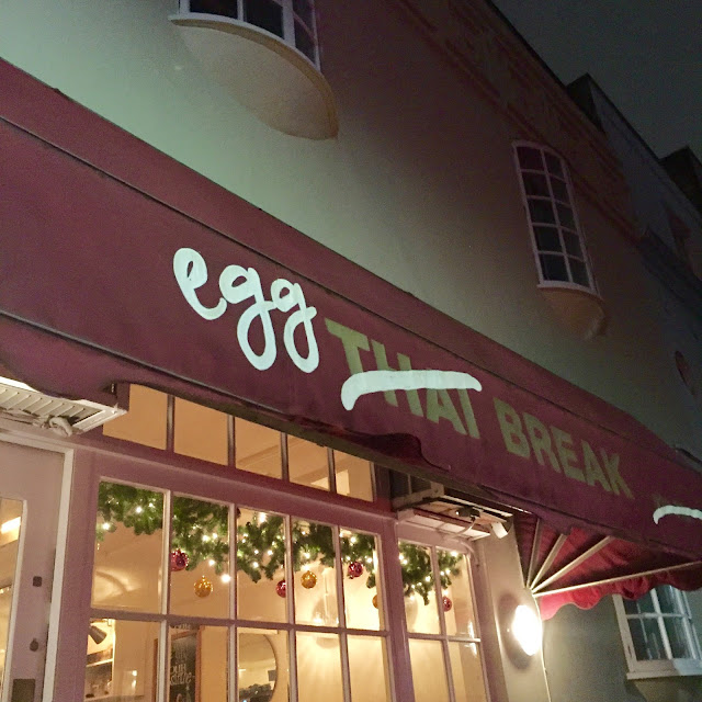 Egg Break review