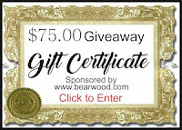 https://gleam.io/tx3V1/bear-woods-sponsored-75-gift-certificate-giveaway-wwwbearwoodcom