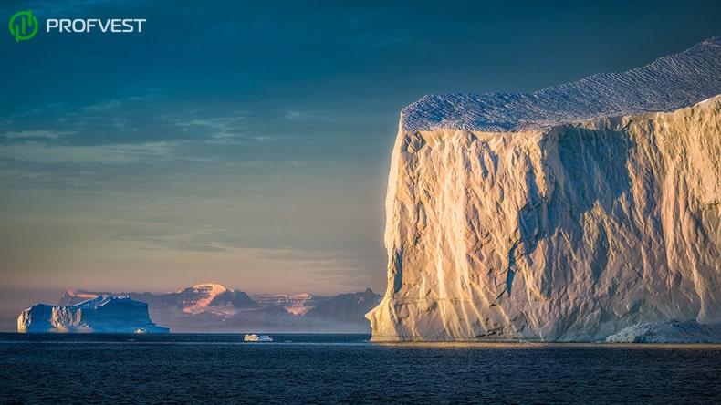 Антарктида 2019 экспедиция