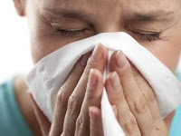 Cara Ampuh Cegah Influenza