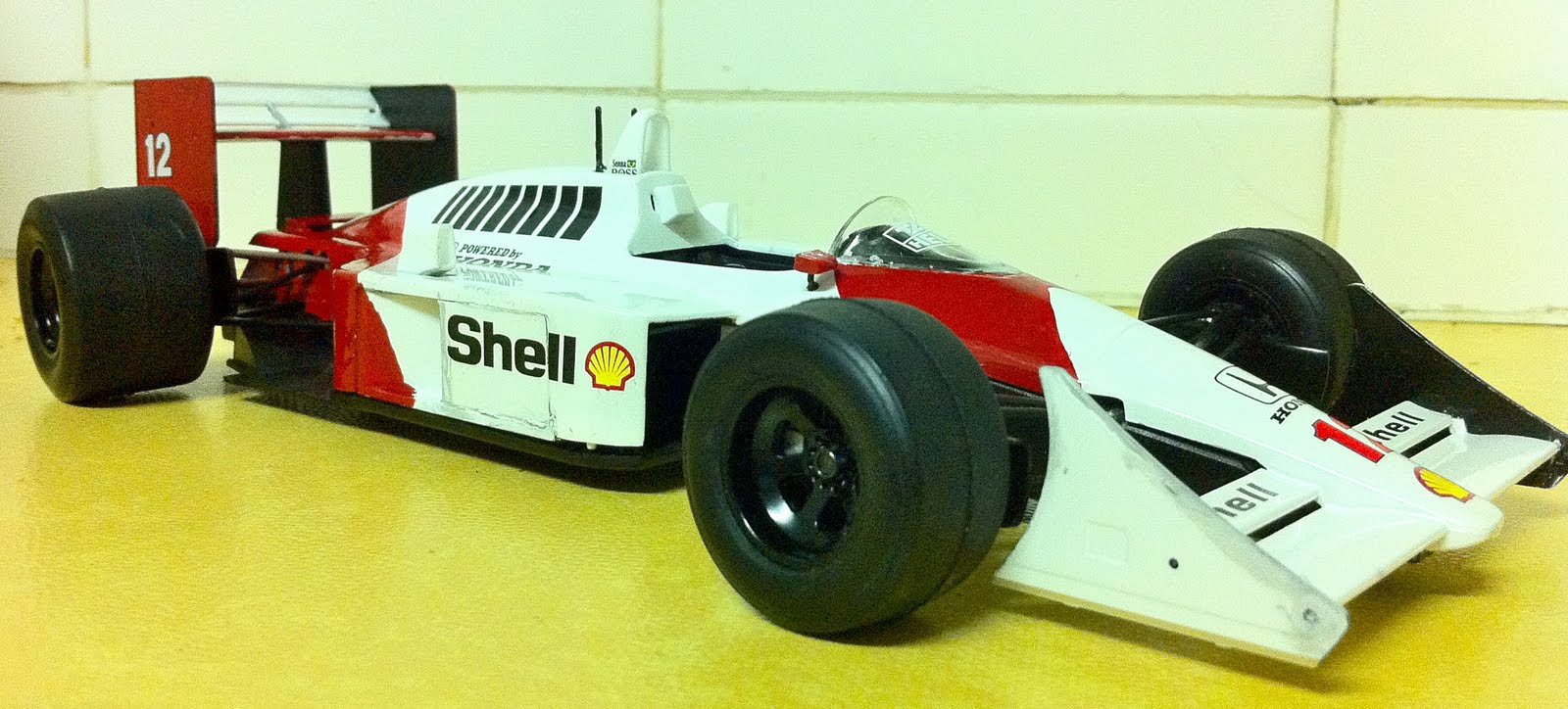 knightly notes: my mclaren mp4/4