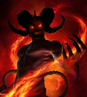 Empat Siasat Iblis Menjerumuskan Manusia