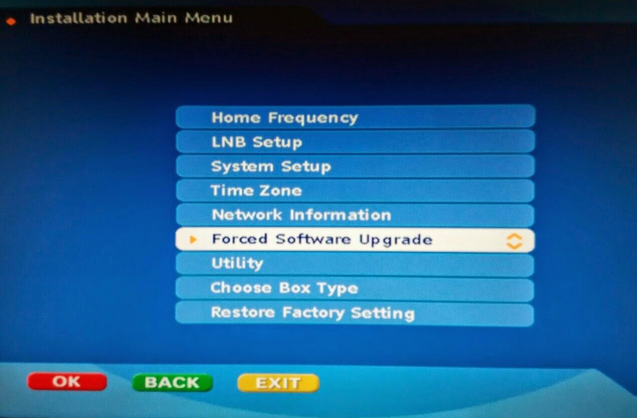 Dish tv epg is updating service list demi lovato dating cody linley