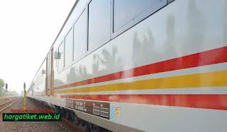 Kereta Api Premium Surabaya Malang