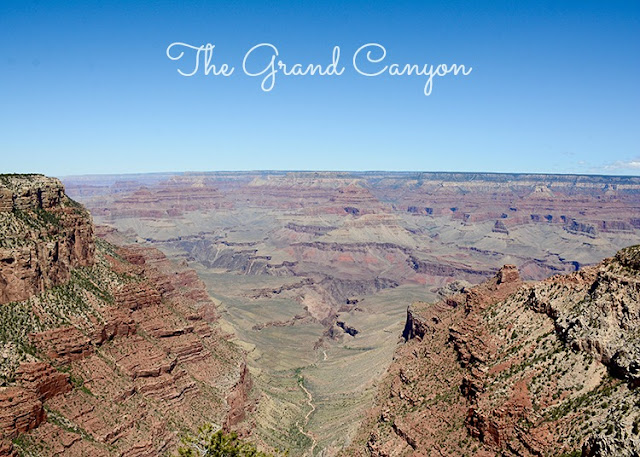Travel: The Grand Canyon | My Darling Days